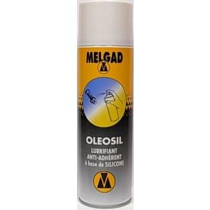 Oleosil 500ml photo du produit