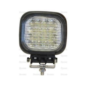Phare de travail LED carré 4800lm photo du produit