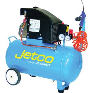 Compresseur Jetco 50l 8 bar photo du produit