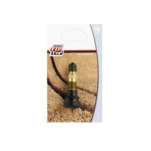 Valve tubeless caoutchouc air et eau photo du produit