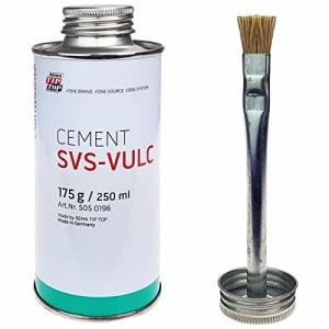 Liquide vulcanisant 175g photo du produit