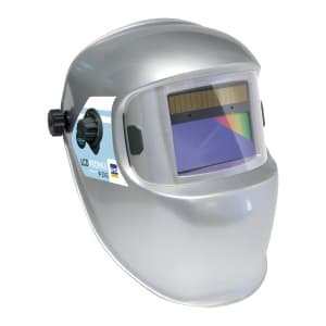 Masque LCD Promax 9/13 G Silver True Color photo du produit