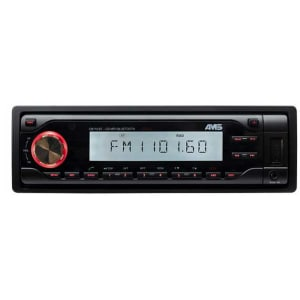 Autoradio CD Bluetooth USB Aux photo du produit