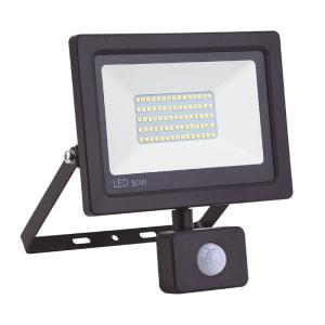 Projecteur Led avec détecteur 4000lm photo du produit
