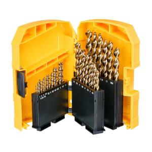 Coffret de 29 forets métal HSS-G Extreme photo du produit