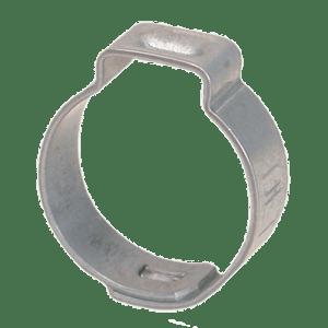 6 colliers de serrage Ø 18,5mm photo du produit