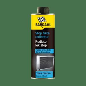Stop fuite radiateur  photo du produit