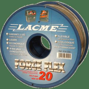 Forceflex 20 400m photo du produit
