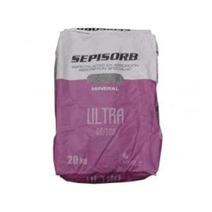 Absorbant mineral 20kg photo du produit