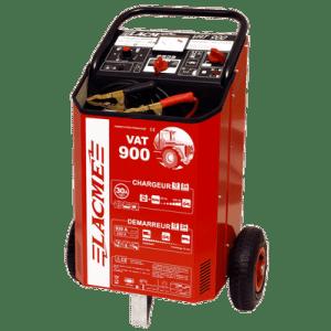 Chargeur 30A à variateur VAT 900 photo du produit