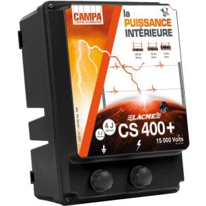 Electrificateur  CS 400+ photo du produit