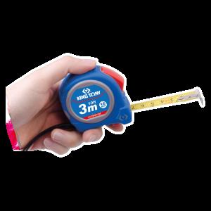 Mètre à ruban magnétique 3m photo du produit