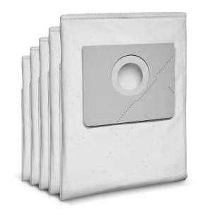 5 Sacs filtrants en non-tissé NT 35/1 photo du produit