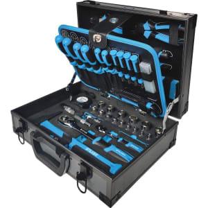Mallette de dépannage 112 outils photo du produit