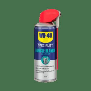 Graisse blanche WD 40 au lithium photo du produit