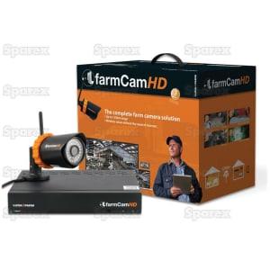 Système de video surveillance FARMCAM photo du produit