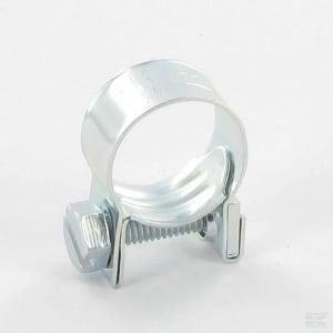 Collier de serrage mini 11,5x13,5mm photo du produit