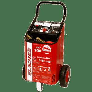 Chargeur 30A à variateur VAT 700 photo du produit