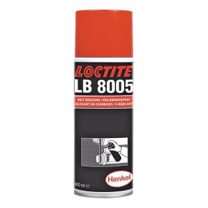 Adhérent courroies LB8005 400ml photo du produit