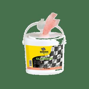 Lingettes Poly Cleaner photo du produit