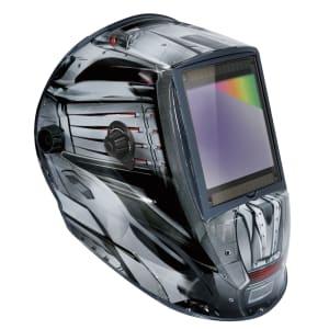 Masque LCD Alien true color XXL photo du produit