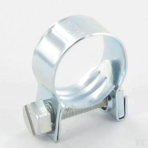 Collier de serrage mini 12,5x14,5mm photo du produit