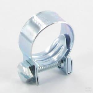 Collier de serrage mini 13,5x15,5mm photo du produit