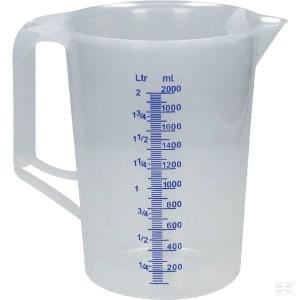 Broc doseur 2,0 litres photo du produit